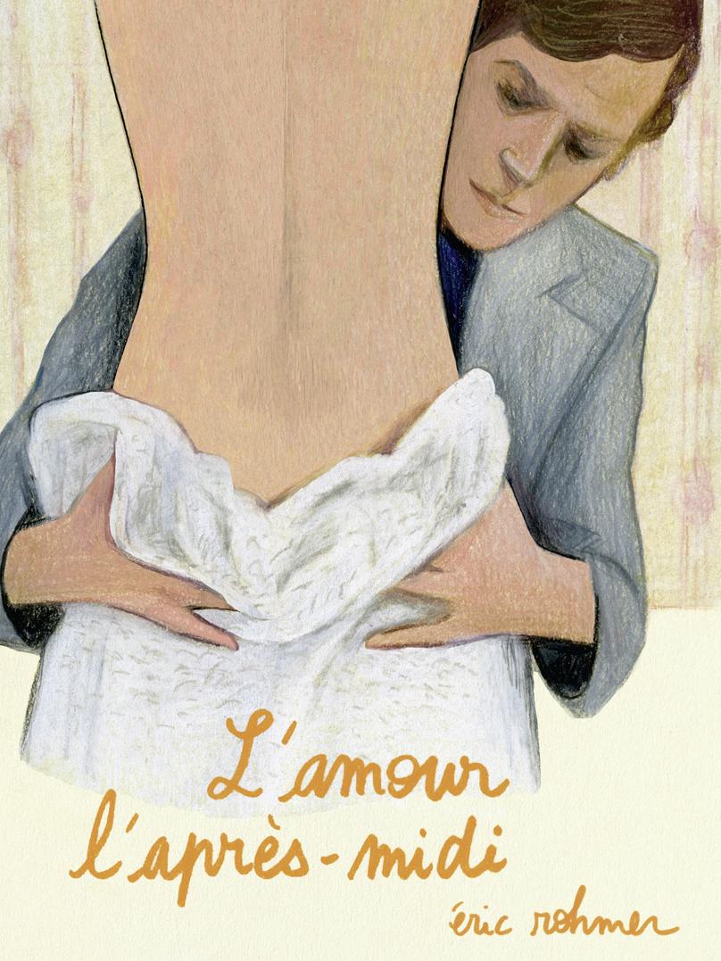 """Afficher """"L'Amour l'après-midi"""""""