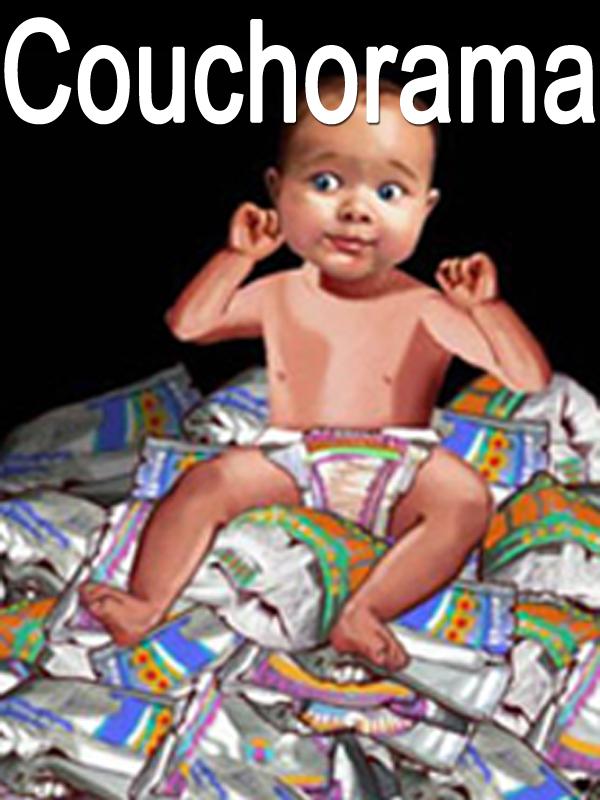 Couchorama | Farmer, Jacqueline (Réalisateur)