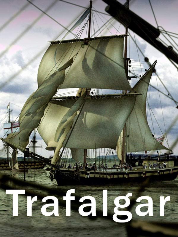 Trafalgar | Hourlier, Fabrice (Réalisateur)