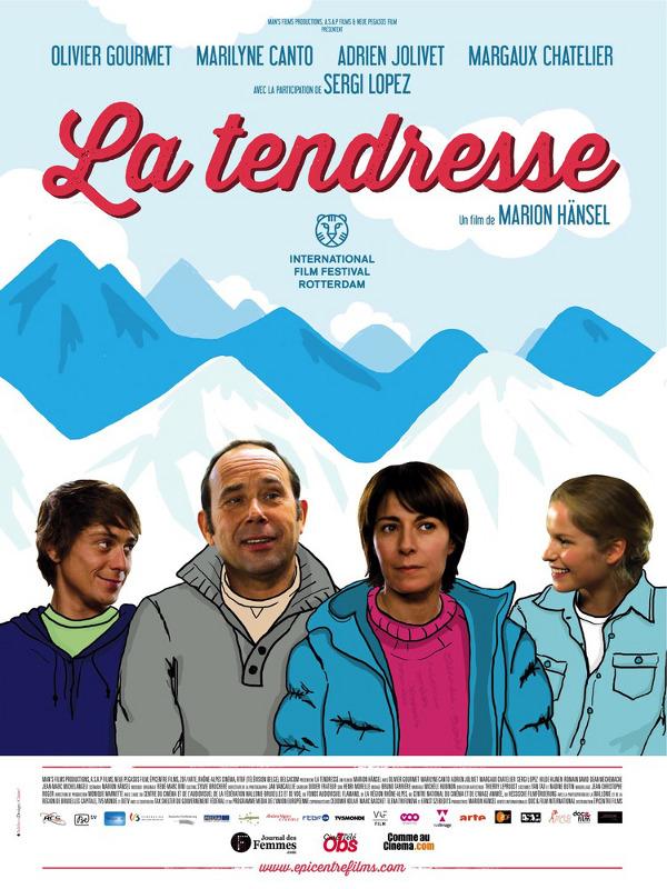 La Tendresse | Hänsel, Marion (Réalisateur)