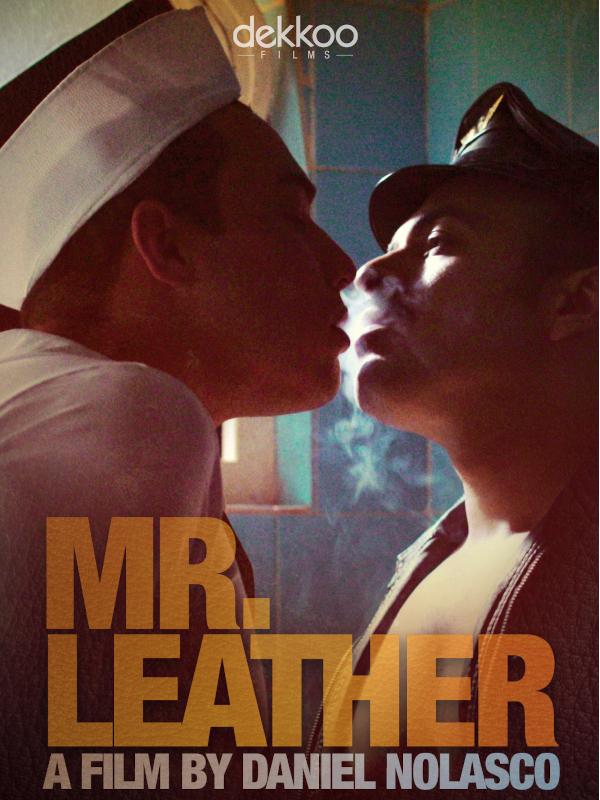 """Afficher """"Mr. Leather : pour l'amour du cuir"""""""