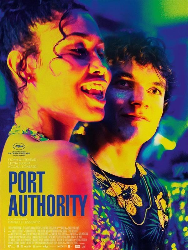 Port Authority | Lessovitz, Danielle (Réalisateur)