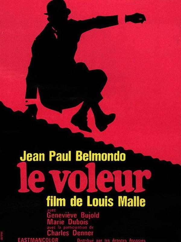 Le Voleur | Malle, Louis (Réalisateur)