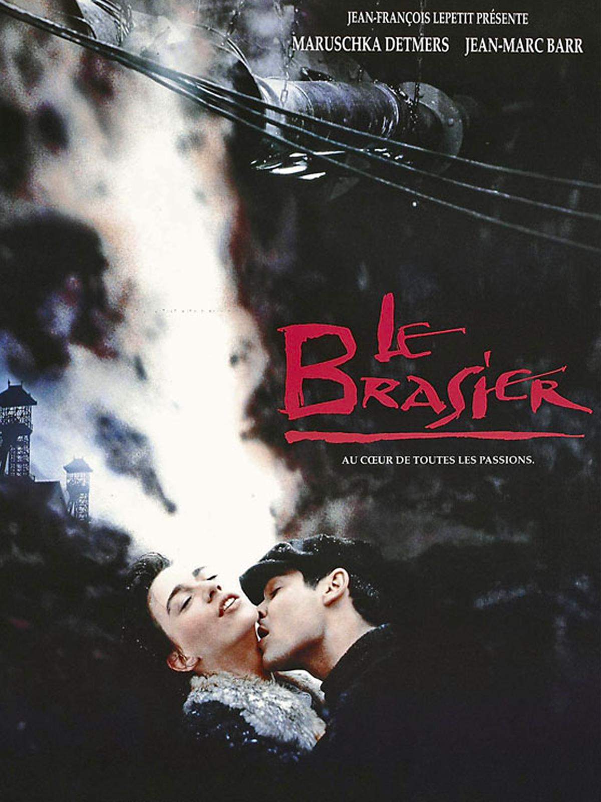 Le Brasier | Barbier, Eric (Réalisateur)