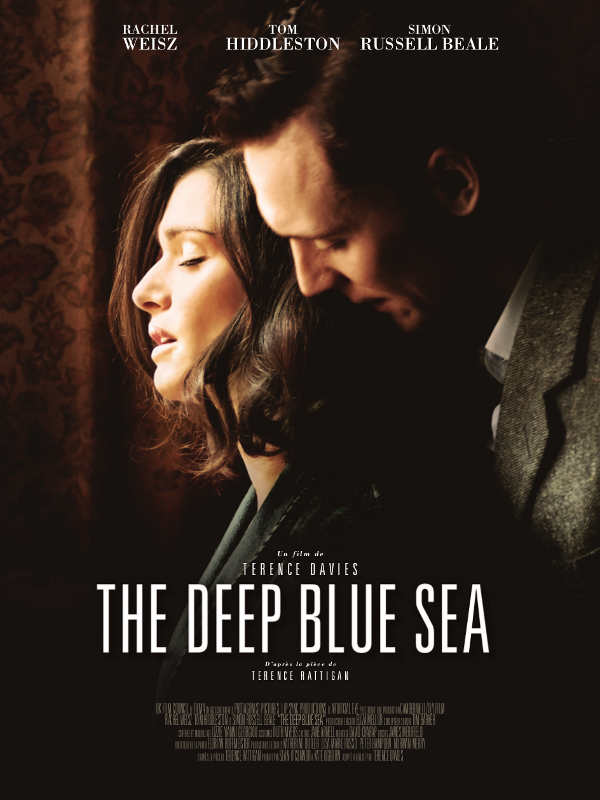 The Deep Blue Sea | Davies, Terence (Réalisateur)