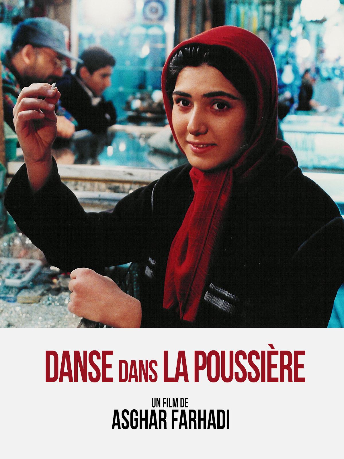 Danse dans la poussière | Farhadi, Asghar (Réalisateur)