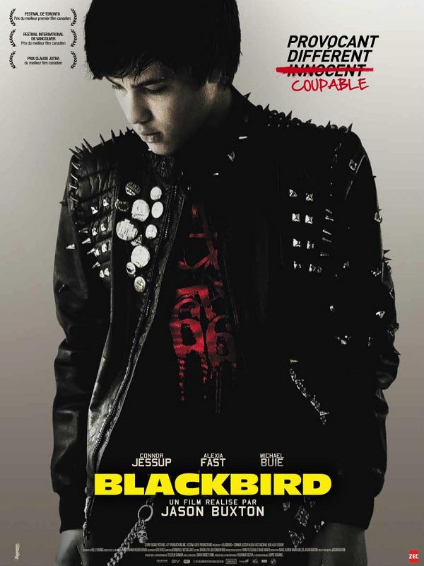 Blackbird | Buxton, Jason (Réalisateur)