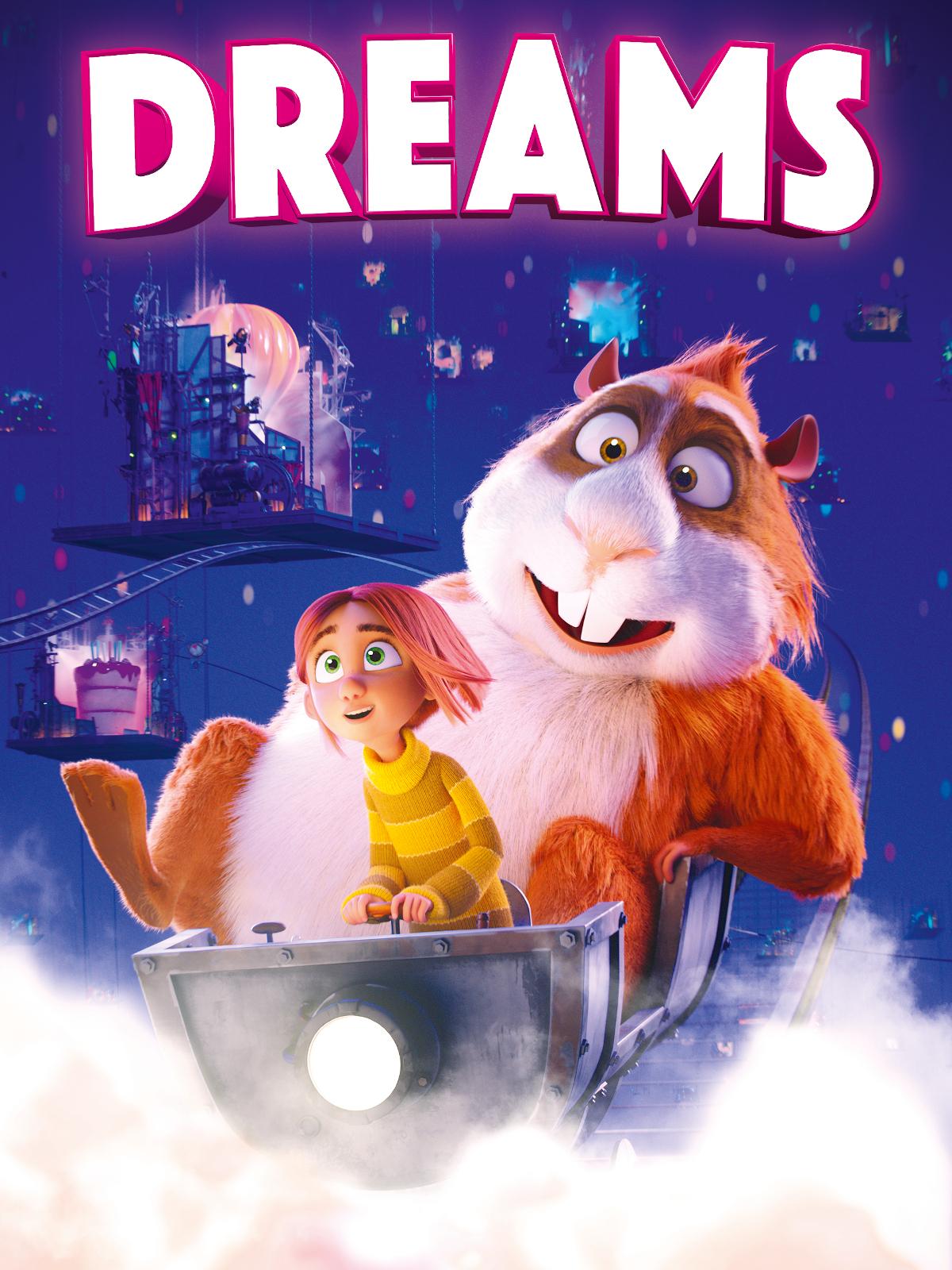 Dreams | Hagen Jensen, Kim (Réalisateur)
