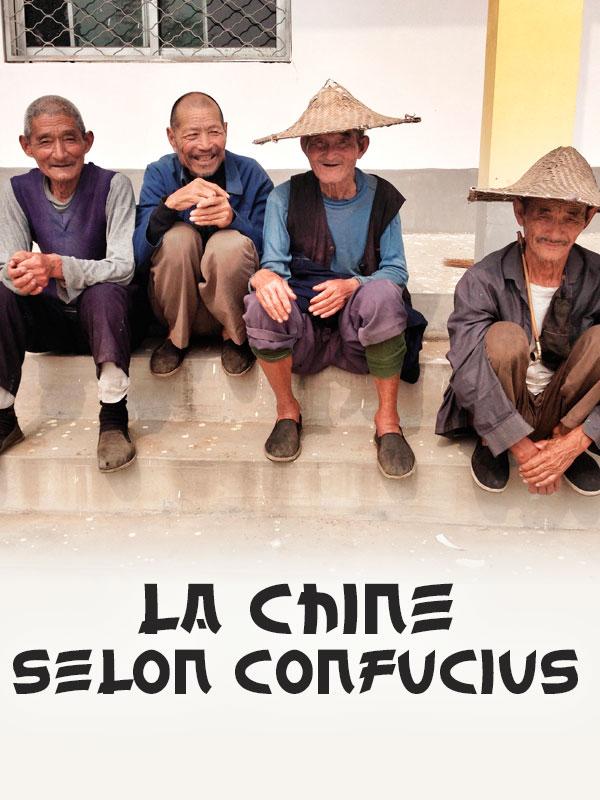 La Chine, selon Confucius | Macgregor, Hugo (Réalisateur)