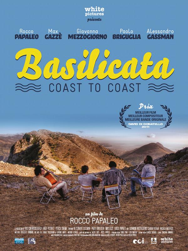 Basilicata Coast To Coast | Papaleo, Rocco (Réalisateur)