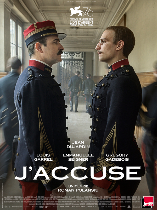 J'accuse | Polański, Roman (Réalisateur)