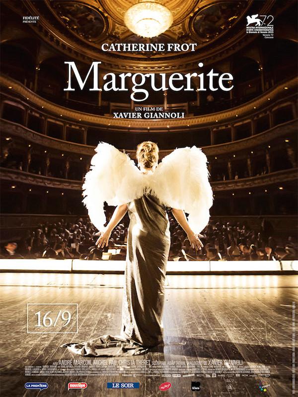 Marguerite | Giannoli, Xavier (Réalisateur)