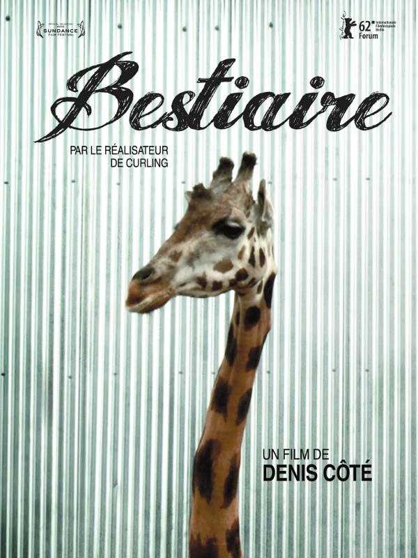 Bestiaire | Côté, Denis (Réalisateur)