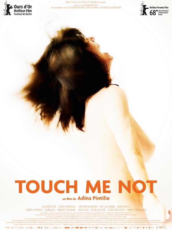 Touch Me Not | Pintilie, Adina (Réalisateur)