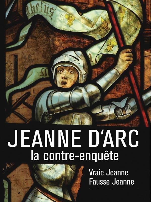 Vraie Jeanne / Fausse Jeanne | Meissonnier, Martin (Réalisateur)