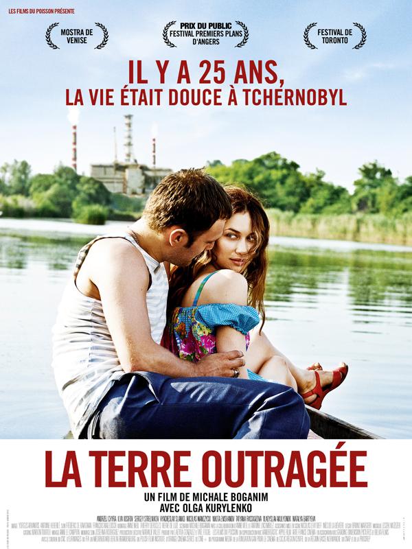 La Terre outragée | Boganim, Michale (Réalisateur)