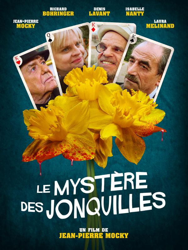 Le Mystère des jonquilles | Mocky, Jean-Pierre (Réalisateur)
