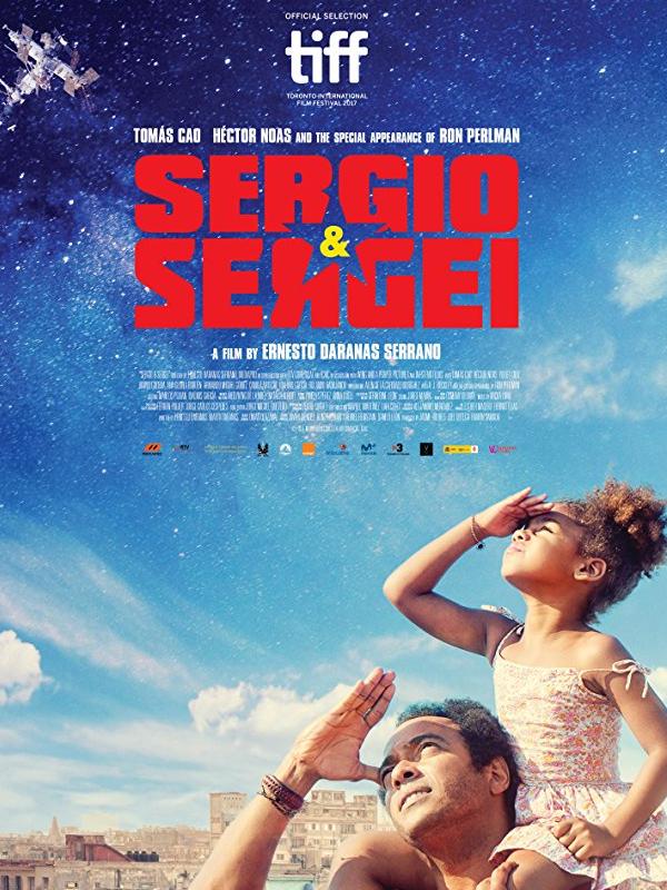 Sergio et Sergei | Daranas, Ernesto (Réalisateur)