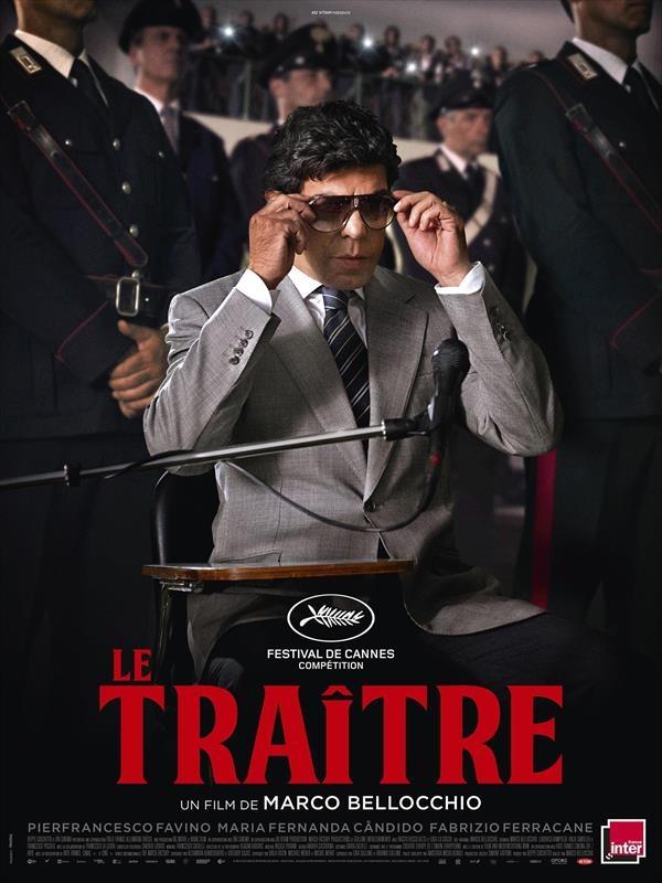 Le Traître | Bellocchio, Marco (Réalisateur)
