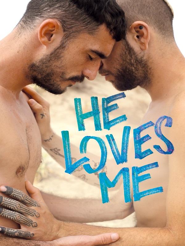 """Afficher """"He Loves Me"""""""