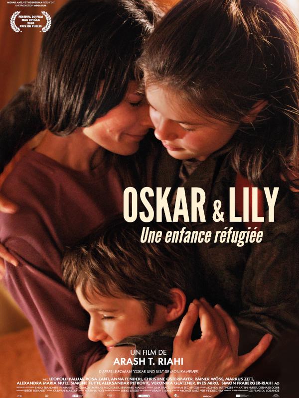 Oskar et Lily |