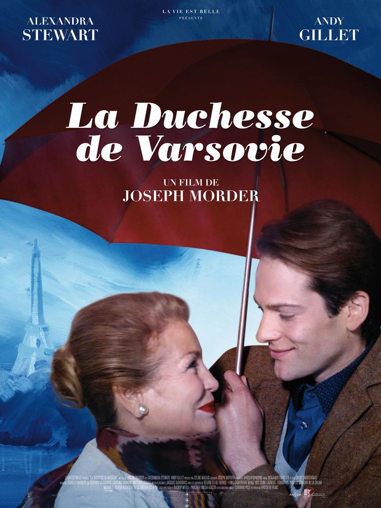 """Afficher """"La Duchesse de Varsovie"""""""