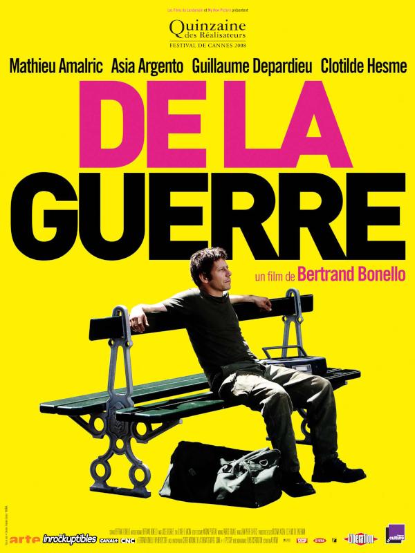 De la guerre | Bonello, Bertrand (Réalisateur)