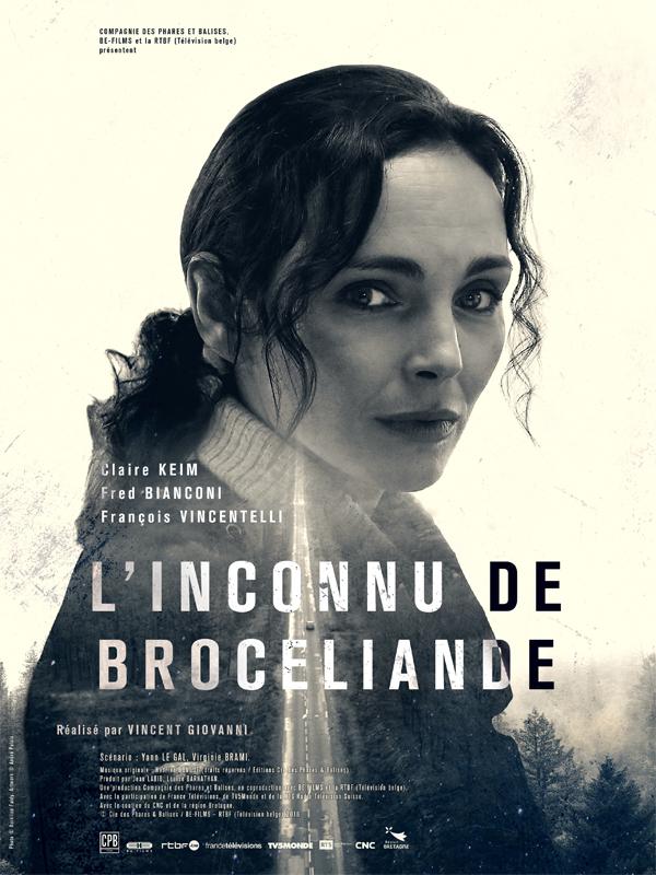 L'inconnu de Brocéliande | Giovanni, Vincent (Réalisateur)