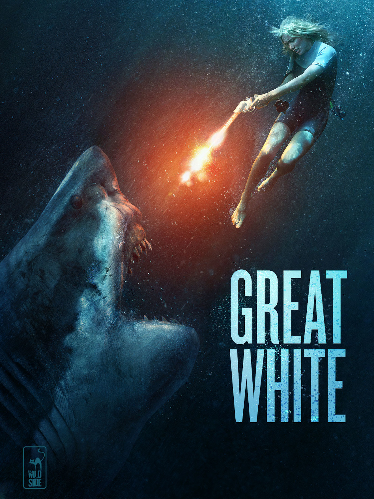 Great White | Wilson, Martin (Réalisateur)