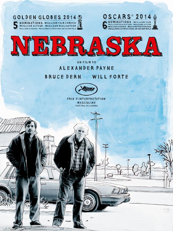 Nebraska | Payne, Alexander (Réalisateur)
