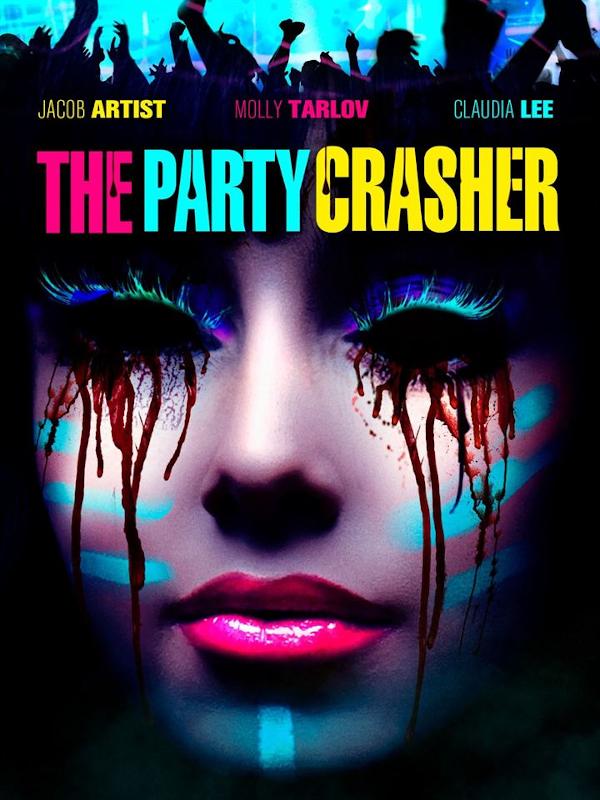 The Party Crasher | Sersen, Brant (Réalisateur)