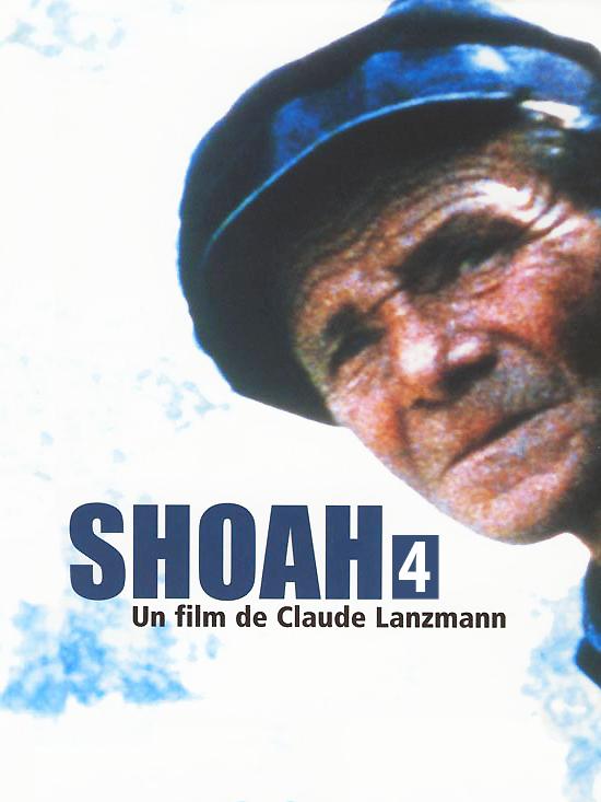Shoah - Deuxième époque - Partie 2 | Lanzmann, Claude (Réalisateur)