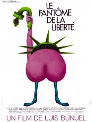 Le Fantôme de la liberté | Buñuel, Luis (Réalisateur)
