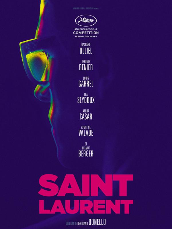Saint Laurent | Bonello, Bertrand (Réalisateur)