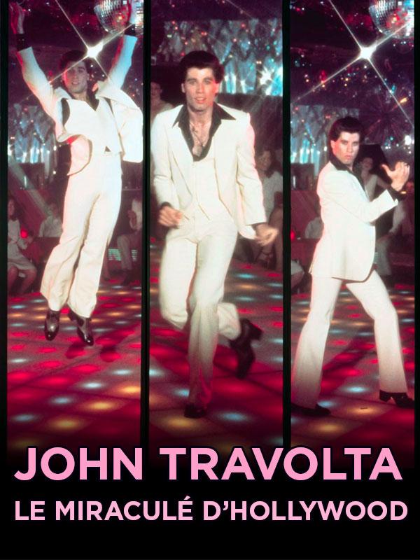 John Travolta, le miraculé d'Hollywood | Cohen Et Antoine Coursat, Clelia (Réalisateur)
