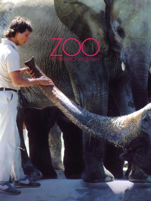 Zoo | Wiseman, Frederick (Réalisateur)