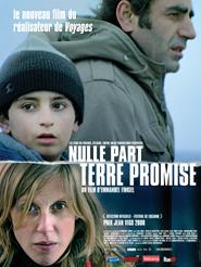 Nulle part, terre promise | Finkiel, Emmanuel (Réalisateur)