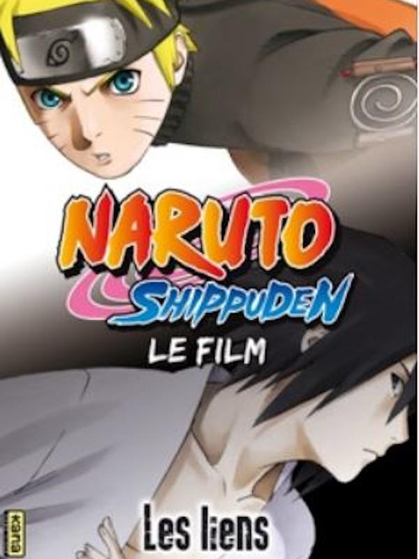 Naruto Shippuden : Les Liens | Kamegaki, Hajime (Réalisateur)