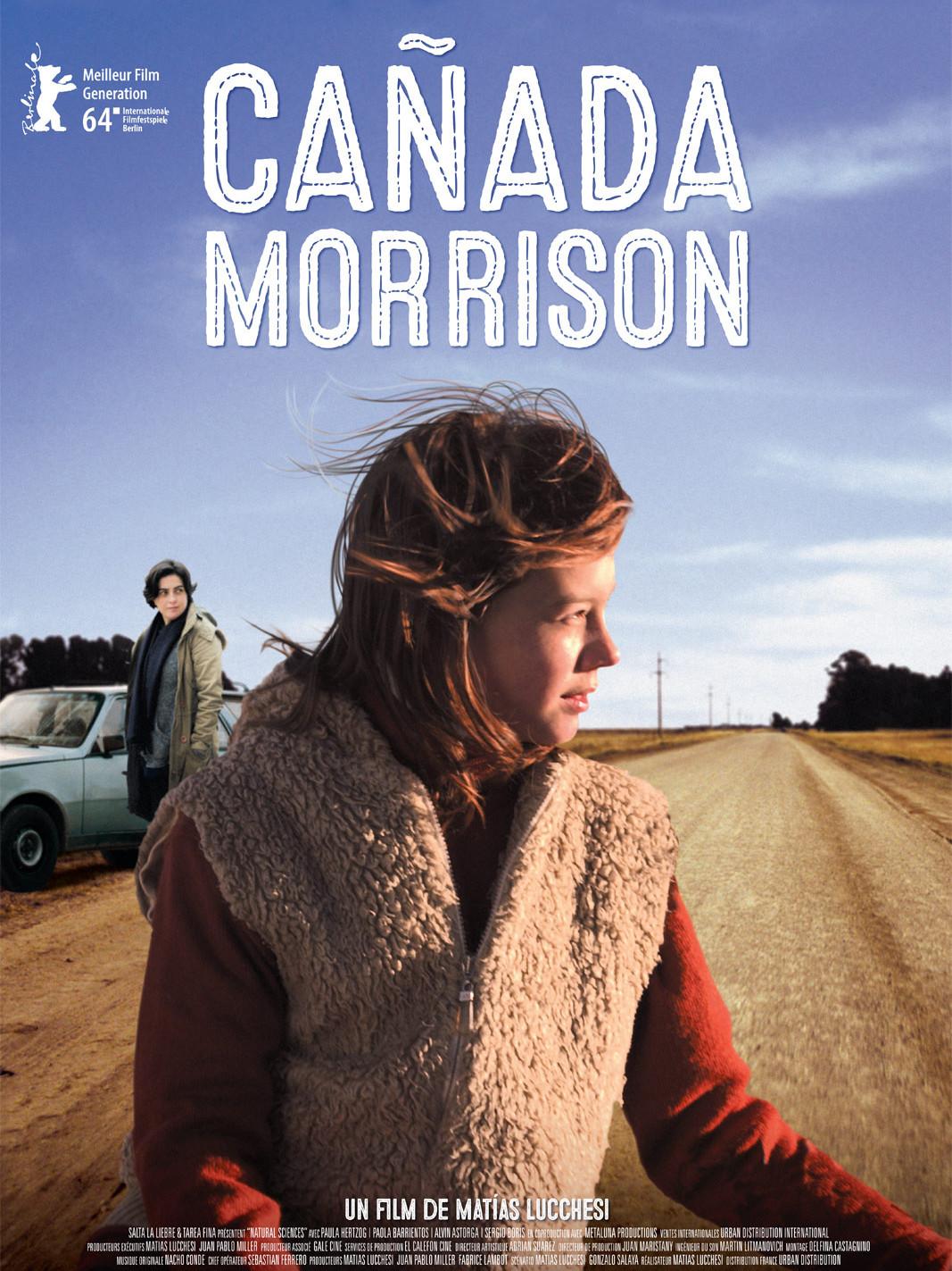 Cañada Morrison | Lucchesi, Matias (Réalisateur)