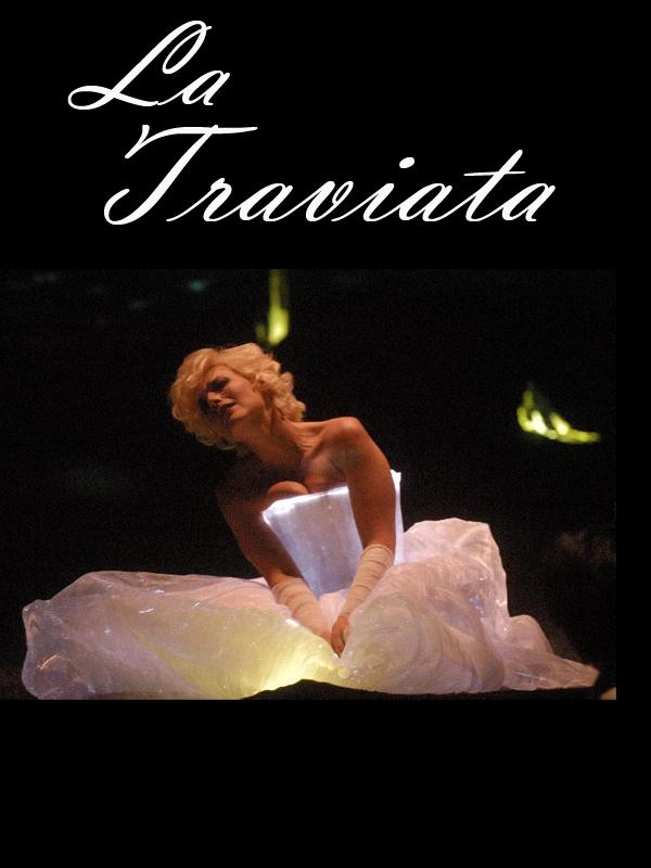La Traviata | Kent, Don (Réalisateur)