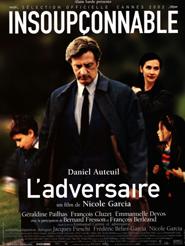 L'Adversaire | Garcia, Nicole (Réalisateur)