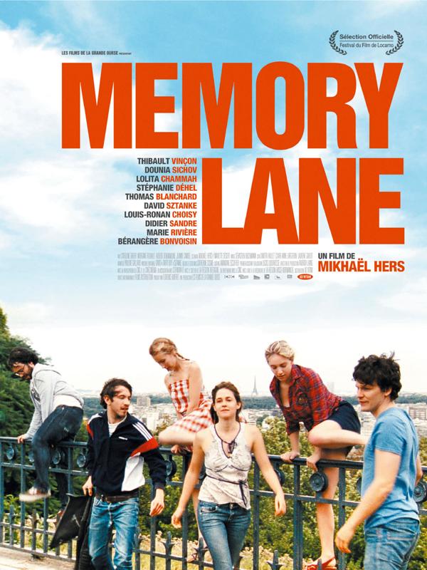 Memory Lane | Hers, Mikhaël (Réalisateur)