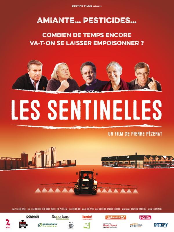 Les Sentinelles | Pézerat, Pierre (Réalisateur)