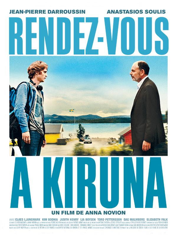 Rendez-vous à Kiruna | Novion, Anna (Réalisateur)