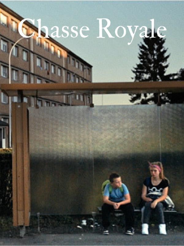 Chasse royale | Akoka, Lise (Réalisateur)