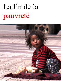 La Fin de la pauvreté | Diaz, Philippe (Réalisateur)