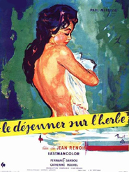 Le Déjeuner sur l'herbe | Renoir, Jean (Réalisateur)