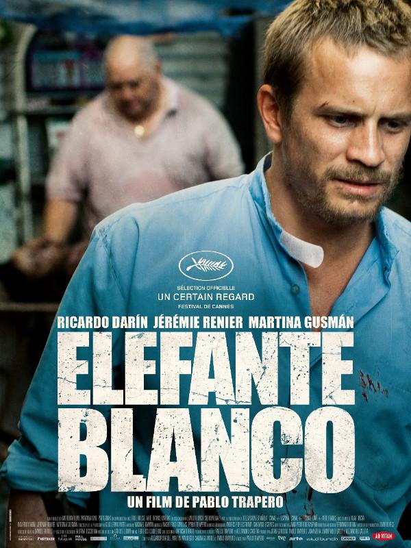 Elefante Blanco | Trapero, Pablo (Réalisateur)