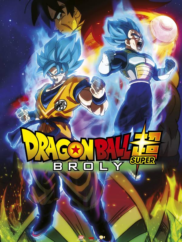 Dragon Ball Super : Broly | Nagamine, Tatsuya (Réalisateur)