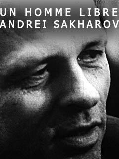 Un homme libre, Andrei Sakharov | Pasternak, Iossif (Réalisateur)